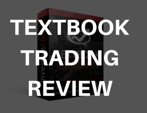 Textbook Trading Review