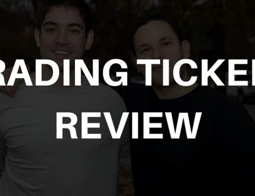 Trading Tickers Review