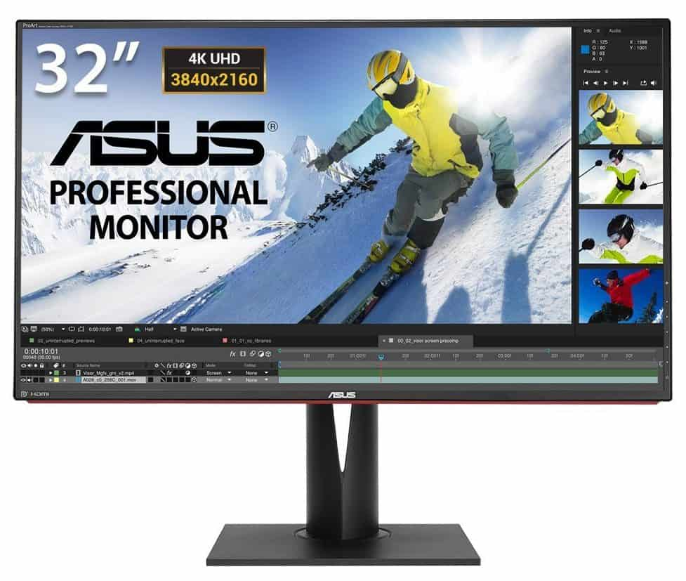 Best Monitors For Stock Trading | Top 5 Picks For Day Traders in 2019