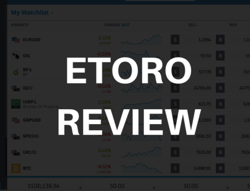 eToro Review