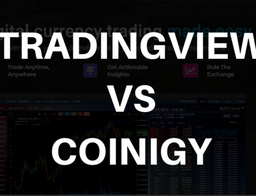 Tradingview Vs Coinigy