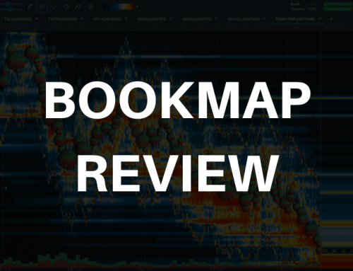 Bookmap Review