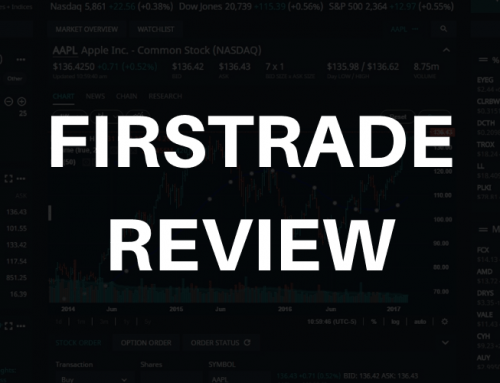 Firstrade Review