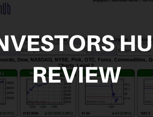Investors Hub Review