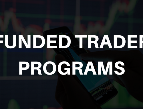 Top 4 Best Funded Trader Programs