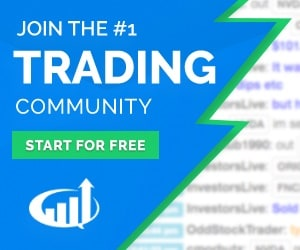 #1 Trading Community