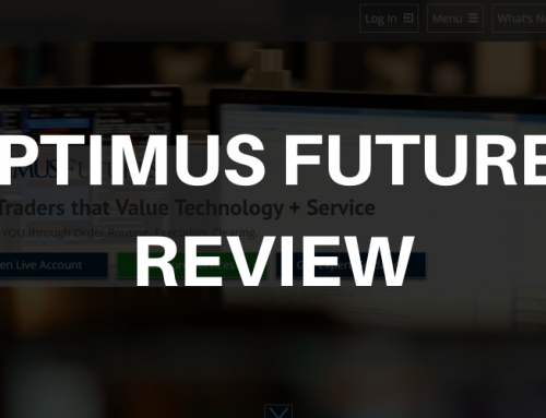 Optimus Futures Review