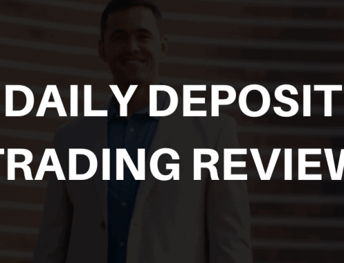Daily Deposits Trading Review