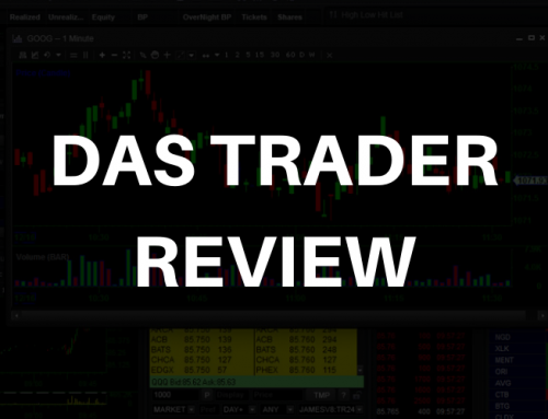 DAS Trader Review
