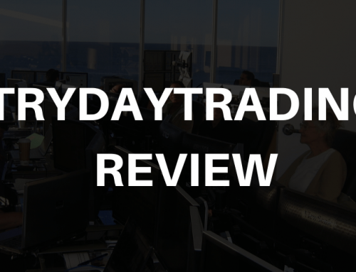 TryDayTrading Review