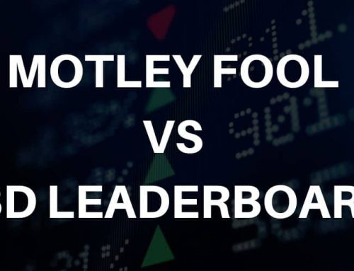 Motley Fool Vs IBD Leaderboard
