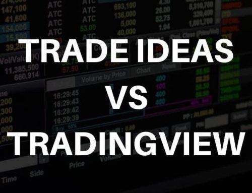 Trade Ideas Vs TradingView