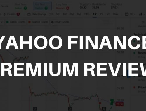 Yahoo Finance Premium Review