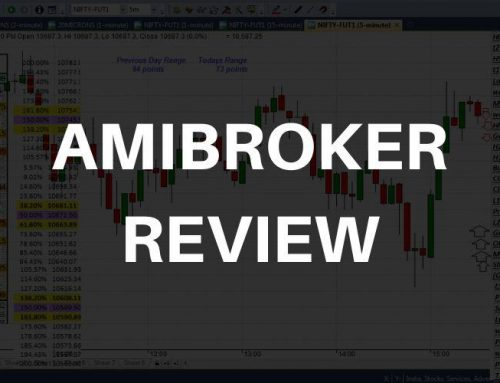 AmiBroker Review