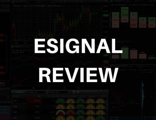 eSignal Review