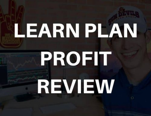 Learn Plan Profit Review