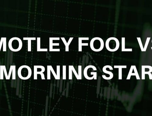 Motley Fool vs Morningstar