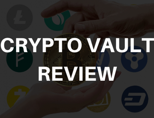 Crypto Vault Network Review