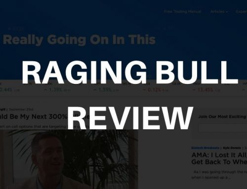 Raging Bull Trading Review