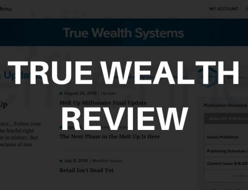 True Wealth Review