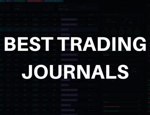 Top 3 Best Trading Journals