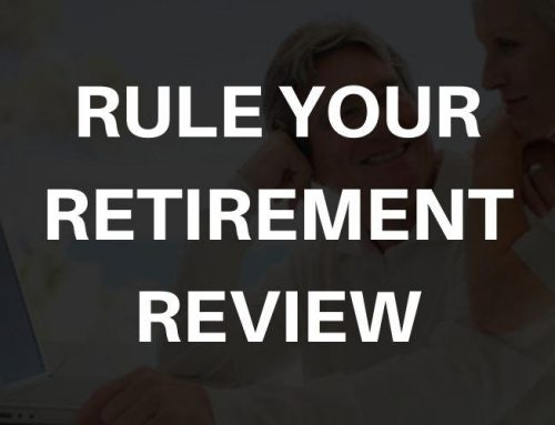Motley Fool Rule Your Retirement Review