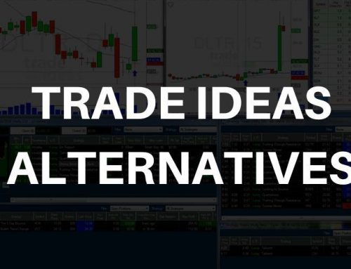Trade Ideas Alternatives
