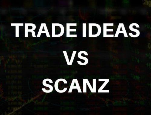 Trade Ideas vs Scanz