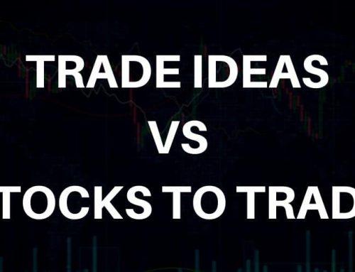 Trade Ideas vs StocksToTrade