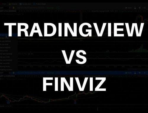 TradingView vs FinViz