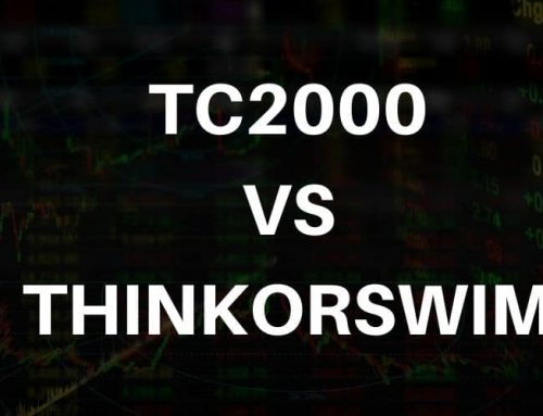 TC2000 vs ThinkOrSwim