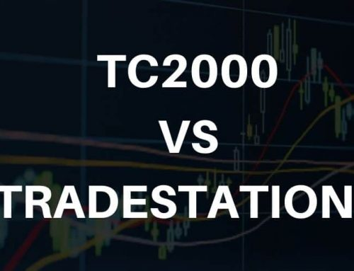 TC2000 vs Tradestation