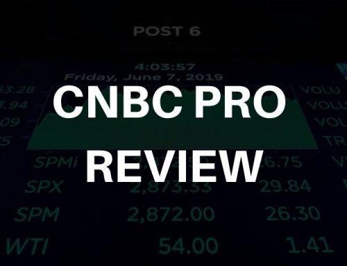 CNBC Pro Review