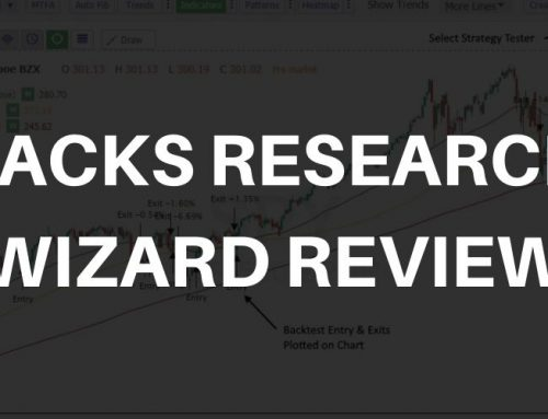 Zacks Research Wizard Review