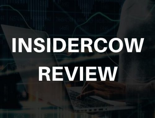 InsiderCow Review